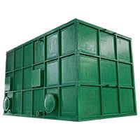 生物除臭箱在环保行业的使用效果